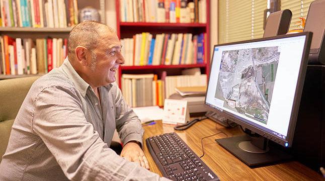 La USAL participa en excavaciones arqueológicas en Uzbekistán