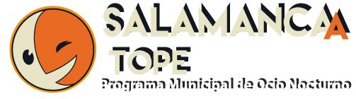 'Salamanca a Tope' bate su récord de participación con casi 20.000 participantes