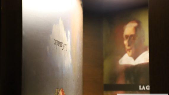 'Humanitas, Verdad, Bondad y Belleza', la nueva propuesta expositiva que completa la intervención en el Convento de San Esteban