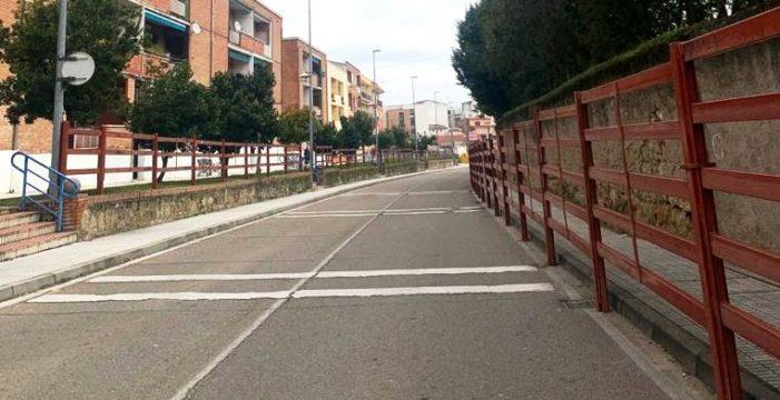 Ciudad Rodrigo se prepara para celebrar el I Toro de San Sebastián