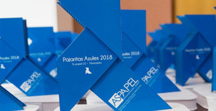 Salamanca obtiene la distinción 'Pajarita Azul' por segundo año consecutivo